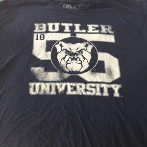 Other - Butler Bulldogs T Shirt XXL